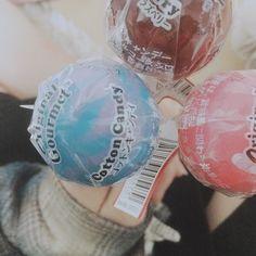 とっとこくれてやろ #candy#cottoncandy#lollipop#bubblegum by nali_1018