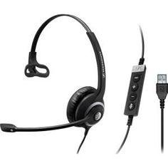 Sennheiser Circle SC 230 USB Ctrl II Headset, #506480