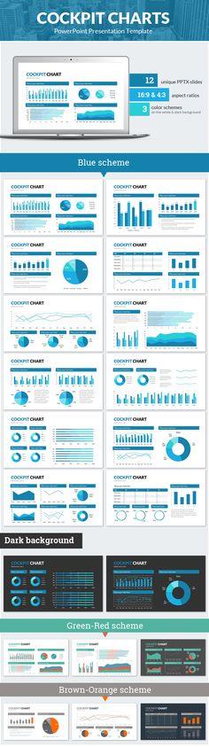 Project Status PowerPoint Presentation Template Powerpoint - presentation template