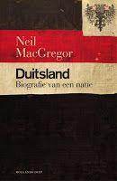 De wraak van de dodo: Neil MacGregor - Duitsland