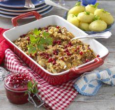 Kålpudding – en älskad husmansrätt som alltid är lika populär!