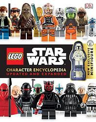 LEGO Star Wars Character Encyclopedia: This encyclopedia offers the full collection of LEGO Star Wars minifigures with facts and some of their rare and exclusive releases.  buy it here: http://www.aycaramba.us/#!product/prd1/4172552531/lego-star-wars-character-encyclopedia%3A   #starwars #aycarambabooks #shopsmall #funcollectibles