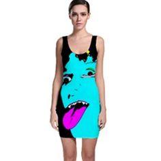 Bodycon Dress by naparadissis