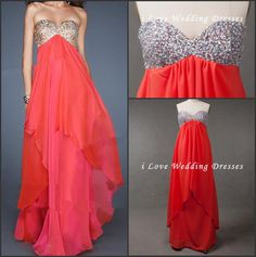 Wholesale Prom Dresses - Buy Crystals Beaded Prom Dresses New Arrival 2014 Sexy Hot Red Sweetheart Maxi Floor Length Bling Ball Party Gowns Formal Dress Real Photo ZP-22, $119.0 | DHgate