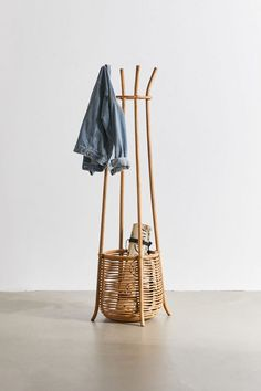 Urban Outfitters Released a Fall Furniture Collection, and It's as Gorgeous as You Would Expect Rattan Furniture, Space Furniture, Plywood Furniture, Furniture Design, Urban Furniture, Apartment Furniture, Furniture Vintage, Furniture Storage, Tree Coat Rack