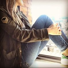 R e i k o  N e w  C o l l e c t i o n  Chaqueta ARMY H15 @reikojeans disponible en @littlecool_  Totally COOL‼️ #reikojeans #army #jacket #kaki #endlessoptions #loveit #totallycool #aw15 #newcollection #nowinstore #sundayshopping #coolstores #coolthesack #littlecool #zieloshoppingpozuelo #madrid
