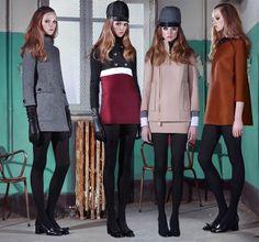Dsquared2 Pre-Fall 2014 Collection  #fashion