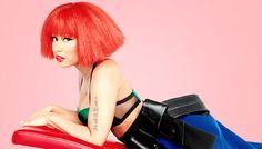 """Ouça """"Black Barbies"""" nova música de Nicki Minaj com recado direto para Donald Trump"""