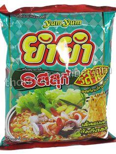 Yum Yum - Thai Suki (55g)