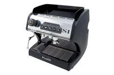 La Spaziale S1 Vivaldi 1 Group Espresso Machine – Vaneli's Handcrafted Coffee Coffee Machine, Espresso Machine, Coffee Maker, Coffee Menu, Espresso Coffee, Steam Boiler, Tea Powder, Brewing Equipment, Group