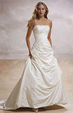 demetrios wedding ball gowns - Affordable Demetrios Wedding ...