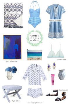 Dusk 2 featured in Wednesday Wish List | Comfy Cozy Couture.  Thank you!