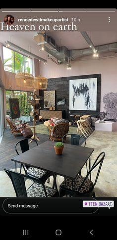 Heaven On Earth, Patio, Outdoor Decor, Home Decor, Decoration Home, Room Decor, Home Interior Design, Home Decoration, Terrace