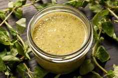 """This is the recipe for the Peruvian green """"aji"""" sauce served at the El Pollo Inka restaurants in Southern California. Asian Marinade Recipe, Salmon Marinade, Marinated Chicken Recipes, Chicken Marinade Recipes, Chicken Marinades, Salmon Recipes, Grilled Chicken, Real Food Recipes, Scd Recipes"""