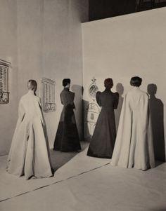 Vogue Like a Painting: Los mejores fotógrafos de moda en el Thyssen-Bornemisza - Fotografía de Moda - Men Couture