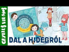 Gryllus Vilmos-Tóth Krisztina – Dal a hidegről (Dalok reggeltől estig) Family Guy, Guys, Winter, Youtube, Fictional Characters, Fantasy Characters, Youtubers, Youtube Movies, Men