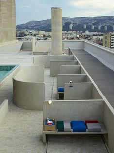 ECAL takes over Apartment 50 in Le Corbusier's Marseilles housing complex   sightunseen.com