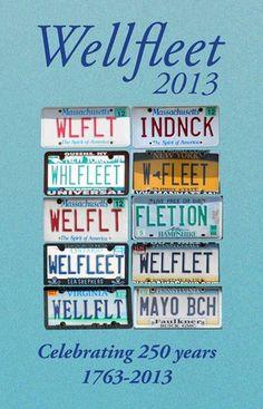 Wellfleet-What a great Cape Cod town!