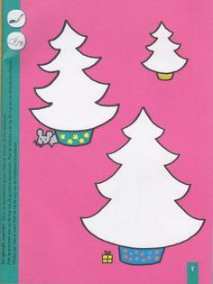 Christmas Crafts, Xmas, December, Winter, School, Drawings, Printables, Fall Winter, Nursery School