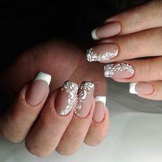FoxyNails: Маникюр, дизайн ногтей
