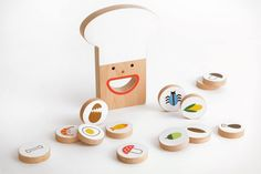 Top Ten Melissa and Doug Toys which will boost your kids imagination instantly Montessori Toys, Wood Toys, Classic Toys, Wooden Diy, Diy Toys, Toys For Girls, Educational Toys, Gifts For Kids, Traditional Games