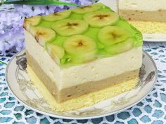 Jello, Flan, Vanilla Cake, Mousse, Sweet Tooth, Cheesecake, Sweets, Fruit, Cooking