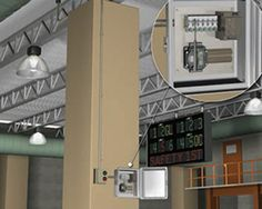 wireless commercial #hvac system