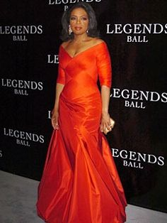 oprah dresses - Google Search