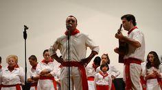 Santacara: Labrador de secano - Ismael Ortega Deadpool, Superhero, Fictional Characters, School, Fantasy Characters
