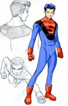 Resultados da Pesquisa de imagens do Google para http://www.tencentticker.com/projectrooftop/wp-content/uploads/2010/08/superboy.jpg