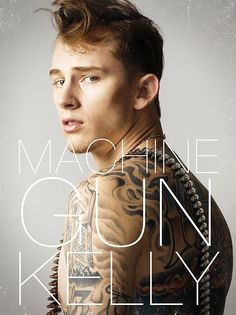I took MGK to the mall to get some glamour shots last year for his birthday.