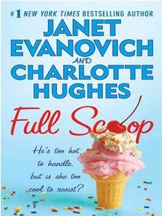 Cover of Full Scoop