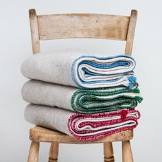 Sisteron Throw : Teixidors