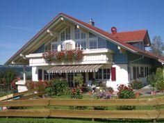 Ferienhof Sinz Weiler i. Allgäu