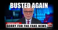 """Whoops! CNN Blows It Again, Uses Bogus """"Anonymous Source"""" To Slam Trump ..."""