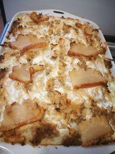Hungarian Recipes, Hungarian Food, Pie, Torte, Cake, Hungarian Cuisine, Fruit Cakes, Pies, Cheeseburger Paradise Pie