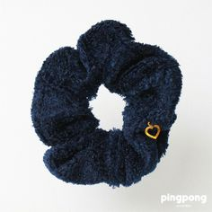 Blue Fluffy *SALE* via pingpong. Click on the image to see more!