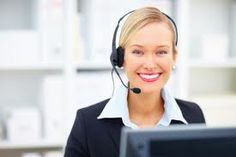 Receptionist and Admin Assistant