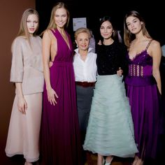 Carolina Herrera Autumn Summer, Fall Winter, Karlie Kloss, Milan Fashion  Weeks, Model 20380cc223