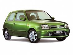 Nissan Micra Picture   Nissan Micra 1998 Si Photos