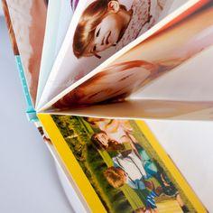 Fotoksiążka izziBook Premium a5 pejzaż od izziBook.pl