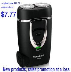 $15.77 (Buy here: https://alitems.com/g/1e8d114494ebda23ff8b16525dc3e8/?i=5&ulp=https%3A%2F%2Fwww.aliexpress.com%2Fitem%2F2016-RQ1280-Rechargeable-360-Degree-Men-Electric-Shaver-Washable-Face-Care-Beard-Shaving-Trimmer-Electric-Head%2F32611523978.html ) 2016 RQ1280 Rechargeable 360 Degree Men Electric Shaver Washable Face Care Beard Shaving Trimmer Electric Head Razor - EU Plug for just $15.77