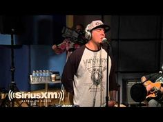 """▶ P.O.D. Plays """"Lost in Forever"""" LIVE on SiriusXM - YouTube"""