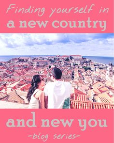In today's interview series for Finding your way in a new country and new you, we interviewed Jasmine and Bevan of the Travel Quandary and they share their own experience of living in London and Amsterdam. New Environment, New You, Jasmine, Grand Canyon, Finding Yourself, Country, News, Blog, Travel