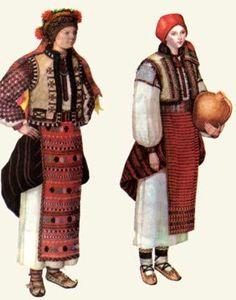 Pokuttya , Ukraine, from Iryna