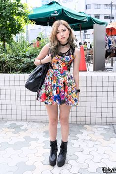 Vanitytours.com: Here's Misaki, a friendly and stylish student who spent some time living in Los Angeles.
