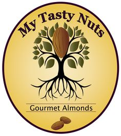 My Tasty Nuts Gourmet Almonds www.festivefoodsmaine.com