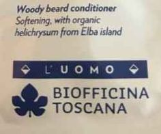 biofficina toscana: barba balsamo per uomo per la bellezza dell'uomo ecco un bellissimo balsamo che rendera la barba del vostro compagno molto balsamo crema uomo barba bellezza