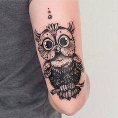 Animal, arm tattoo on TattooChief.com