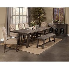 Alpine-Newberry-Extension-Dining-Table-0-0